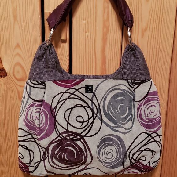 1154 Lill Studio Handbags - 1154 LILL Studio Designer Purse